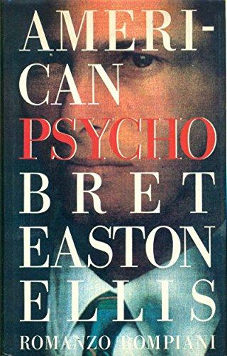9788845217913: American psycho (Letteraria)