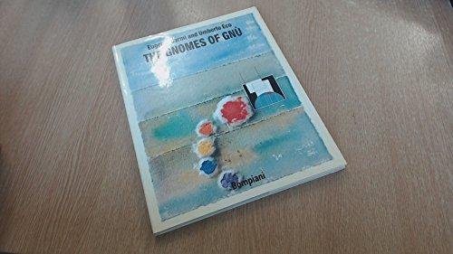 The Gnomes of Gnu: Eco, Umberto