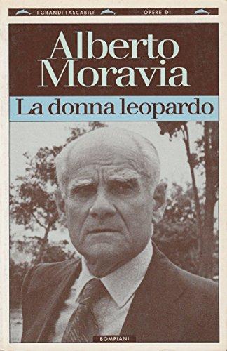 9788845221033: Donna leopardo