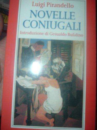 Novelle coniugali (Tascabili narrativa): Luigi Pirandello