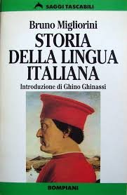 9788845221538: Storia Della Lingua Italiana (Italian Edition)