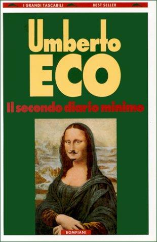 9788845222092: Secondo Diario Minimo (Italian Edition)