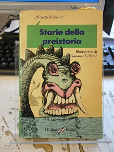 9788845222344: Storie della preistoria (I delfini)