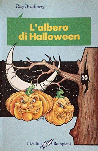 9788845223099: L'albero di Halloween