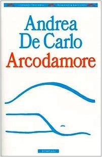 9788845225949: Arcodamore (Italian Edition)