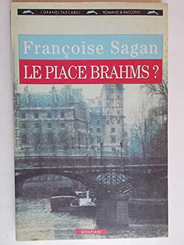 9788845226212: Le piace Brahms?
