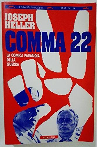 9788845228827: Comma 22 (I grandi tascabili)