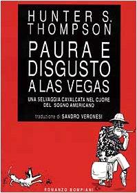 9788845229268: Paura e disgusto a Las Vegas (Letteraria)