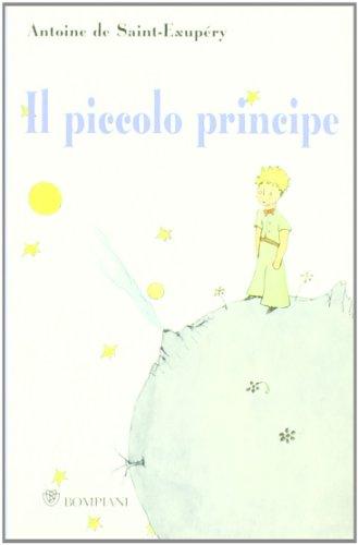 9788845230455: Il Piccolo Principe (Italian Edition)