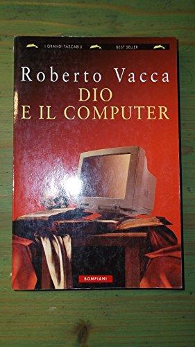 9788845231148: Dio e il computer