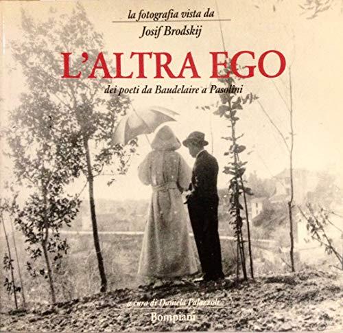 9788845231506: L'altra ego (Cataloghi d'arte Bompiani)