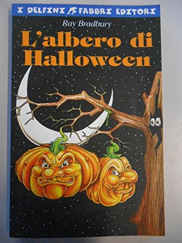 9788845231704: L'albero di Halloween