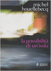 9788845234934: La Possibilita de Un'isola
