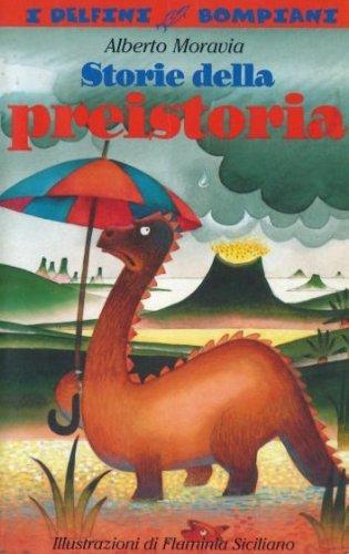 9788845236082: Storie della preistoria (I delfini)