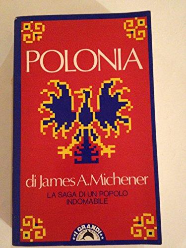 9788845236891: Polonia (I grandi tascabili)