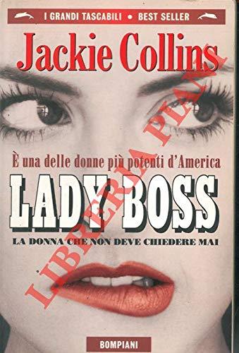 9788845237294: Lady boss.