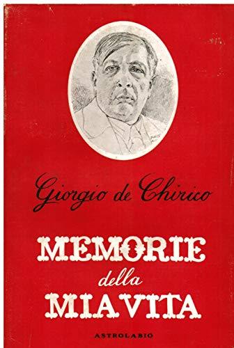 9788845237706: Memorie Della MIA Vita