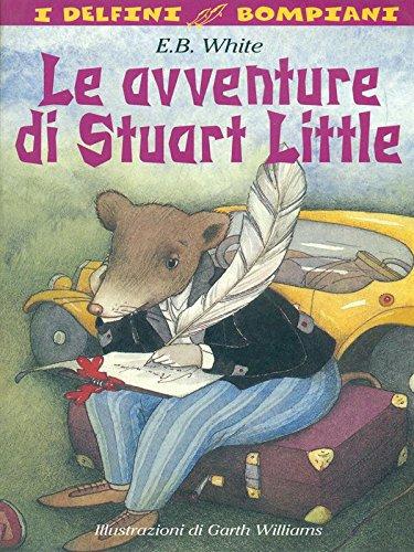 9788845238611: Le avventure di Stuart Little (I delfini)