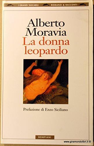 9788845238901: Donna leopardo