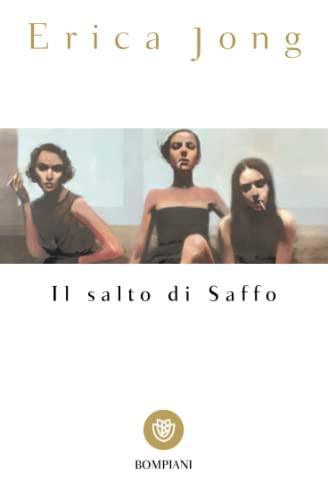 Il salto di Saffo (9788845239670) by Jong, Erica