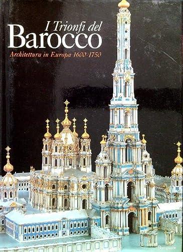 9788845240904: Trionfi Del Barocco (I)