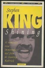 9788845242298: Shining (I grandi tascabili)