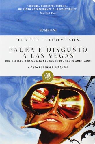 9788845243486: Paura e Disgusto a Las Vegas (Italian Edition)