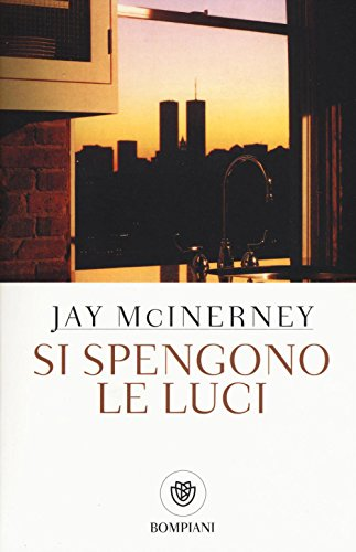 Si spengono le luci (8845243699) by Jay McInerney