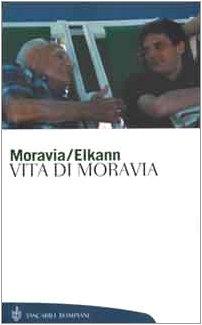 9788845244209: Vita DI Moravia