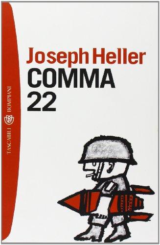 9788845244872: Comma 22