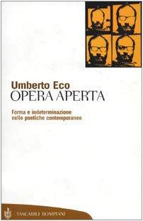 9788845245459: Opera Aperta (Italian Edition)