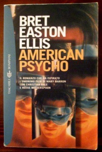 9788845245923: American psycho (I grandi tascabili)