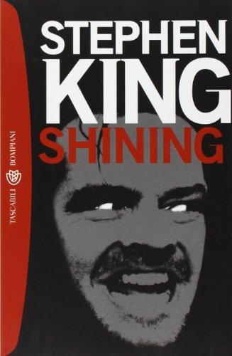 9788845246555: Shining (Tascabili. Best Seller)