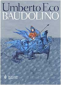 Baudolini (9788845247361) by Eco, Umberto