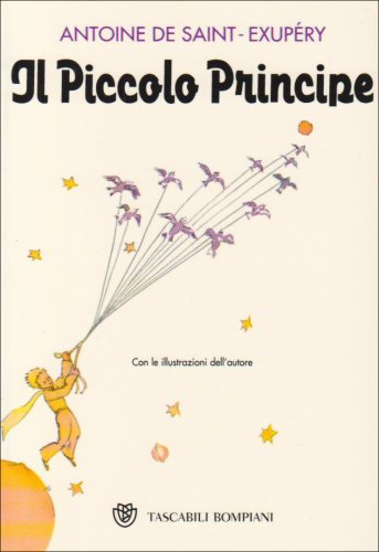 9788845247415: Il Piccolo Principe (Tascabili Ragazzi) (Italian Edition)