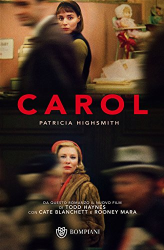 Patricia highsmith carol