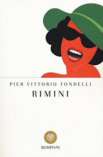 9788845248399: Rimini (Italian Edition)
