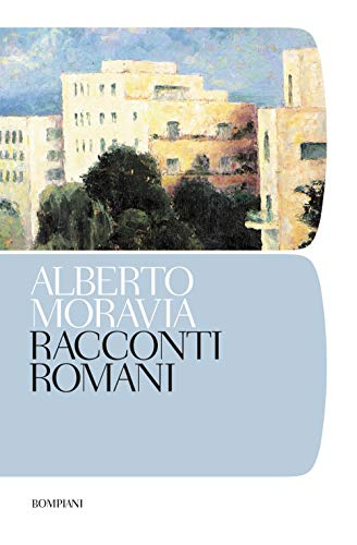 9788845248979: Racconti romani (I grandi tascabili)
