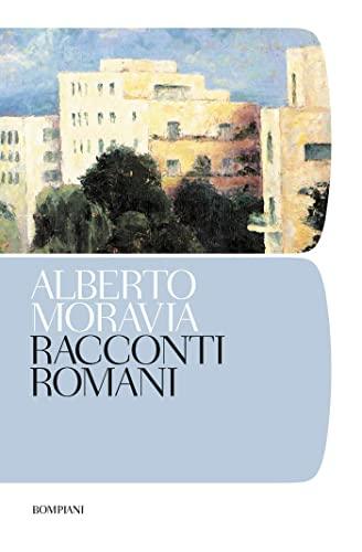 9788845248979: Racconti Romani (I Grandi Tascabili) (Italian Edition)
