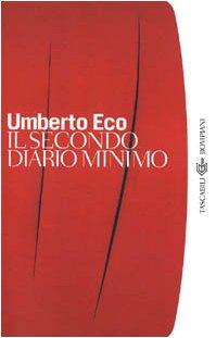 9788845249099: Il Secondo Diario Minimo (Italian Edition)
