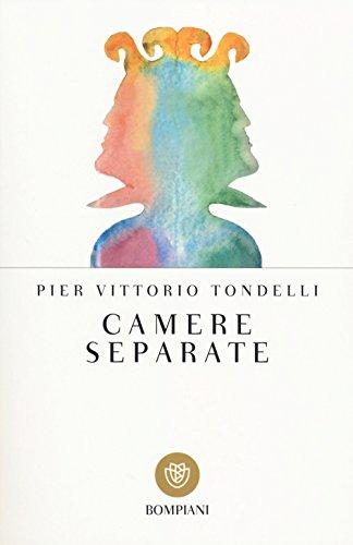 9788845249150: Camere Separate (I Grandi Tascabili) (Italian Edition)