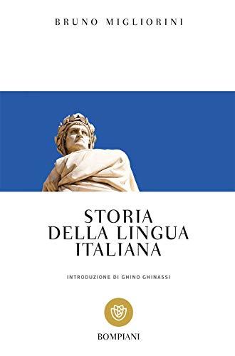 9788845249617: Storia della lingua italiana