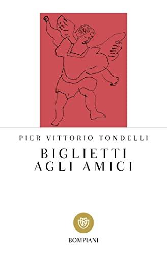 9788845250187: Biglietti Agli Amici (Italian Edition)