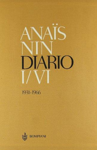 9788845250385: Diario 1931-1966