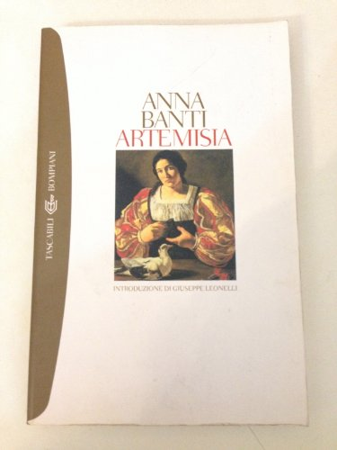 9788845250996: Artemisia (Italian Edition)