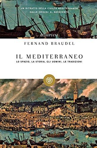 Mediterraneo (8845251144) by Fernand Braudel