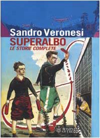 Superalbo - Le storie complete