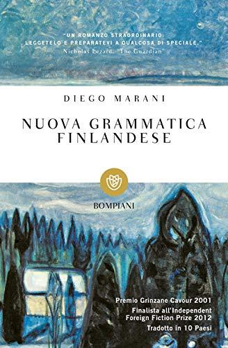9788845251702: Nuova grammatica finlandese (Italian Edition)