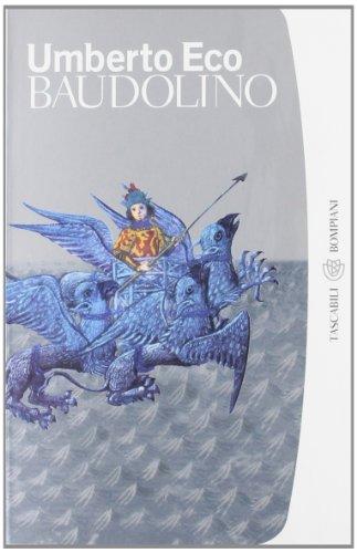 Baudolino (Italian): Eco, Umberto