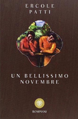 9788845252181: Un bellissimo novembre (Tascabili)